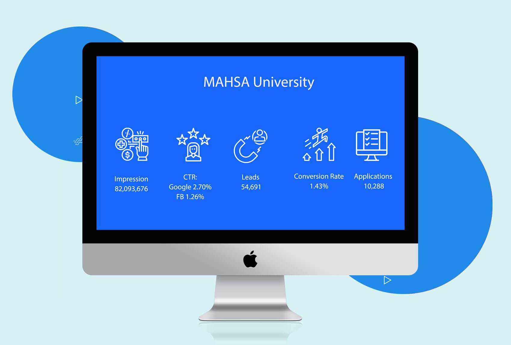 MAHSA-impression