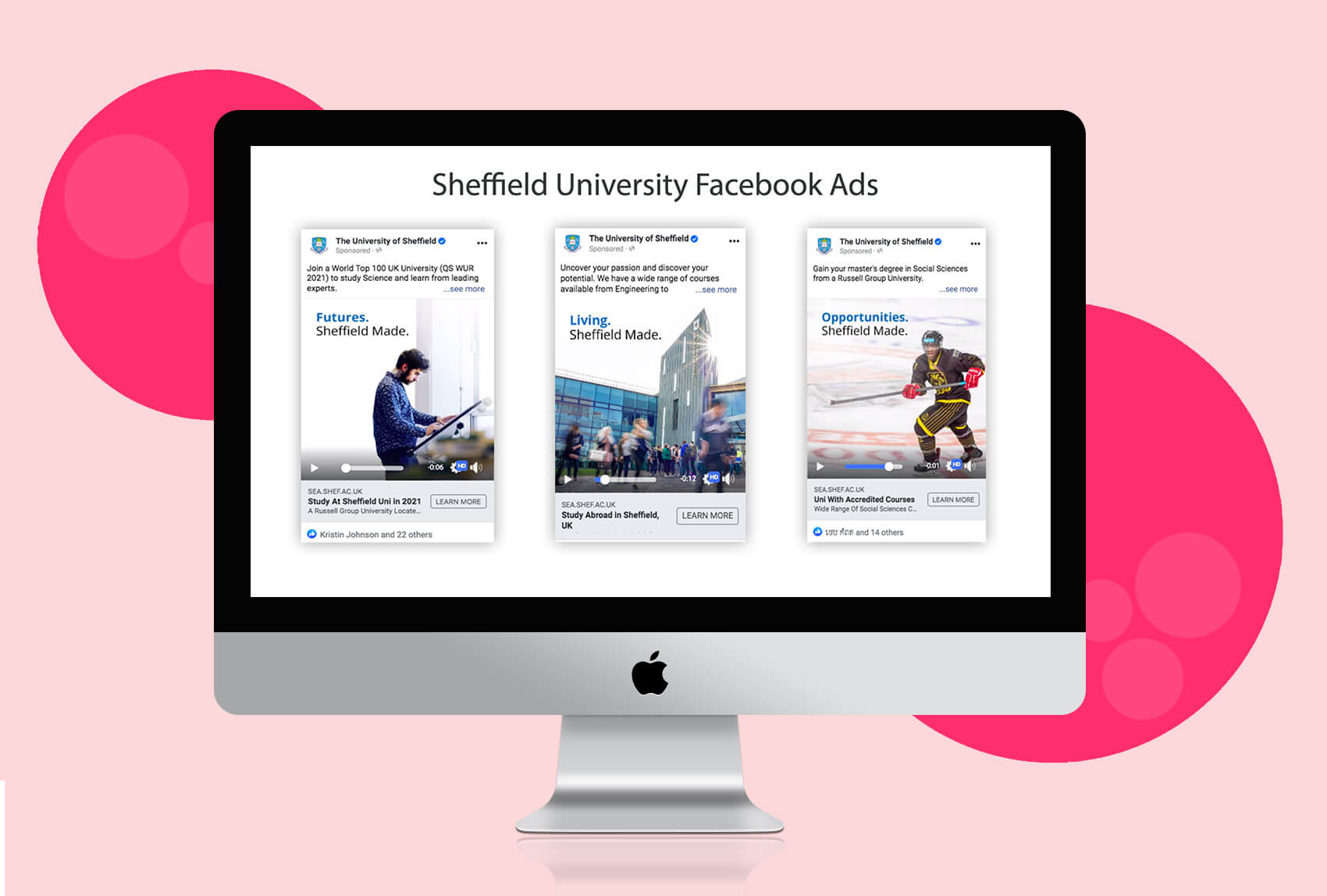Sheffield-facebook-ads